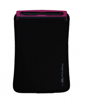 Boogie Board Jot 8.5 Protective Sleeve, Black