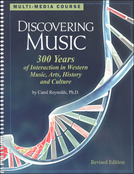 Discovering Music: 300 Years in Interaction Extra Coursebook (Revised Edition)