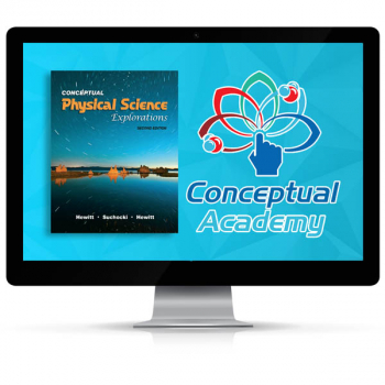 Physical Science, Explorations Self-Study Online Course