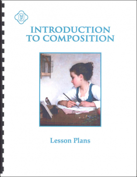 Introduction to Composition Lesson Plans