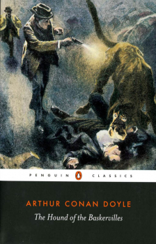 Hound of the Baskervilles: Another Adventure of Sherlock Holmes