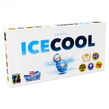 Ice Cool Game