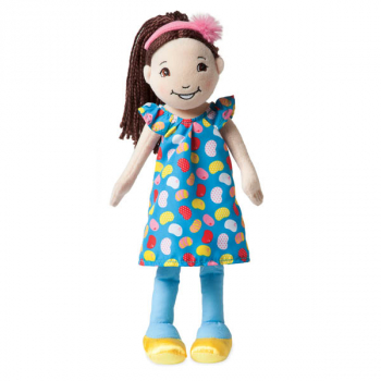 Julia Groovy Girl Doll