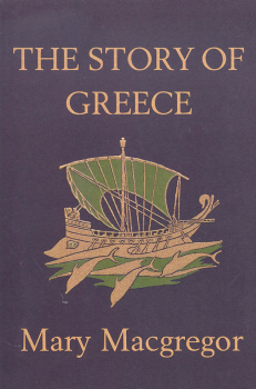Story of Greece
