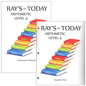 Ray's for Today Level 4 Set