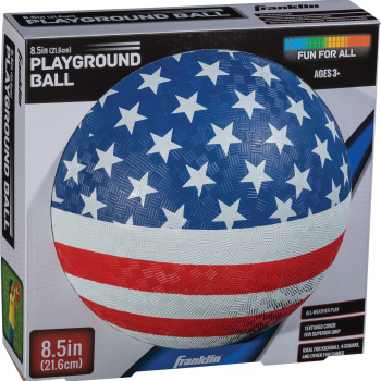 USA Playground Ball 8.5""