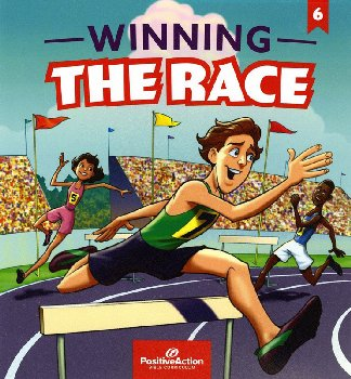 Winning the Race 6th Grade Teacher's Manual (3rd Edition)