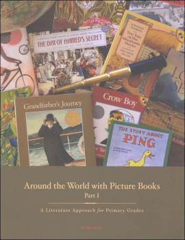 Around the World with Picture Books: Part 1 Teacher Guide