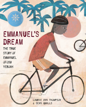 Emmanuel's Dream: True Story of Emmanuel Ofosu Yeboah