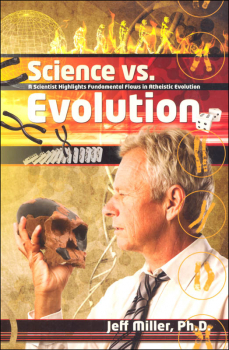 Science vs. Evolution Book