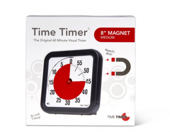 "Time Timer 8"" MAGNET"