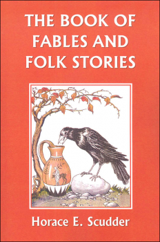 Book of Fables and Folk Stories