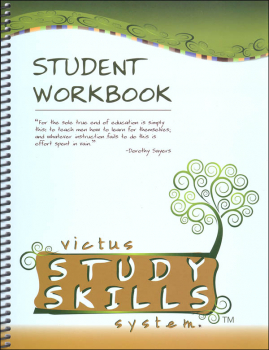 Victus Study Skills System, Level 3 Student Workbook