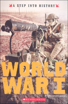 World War I (Step into History)