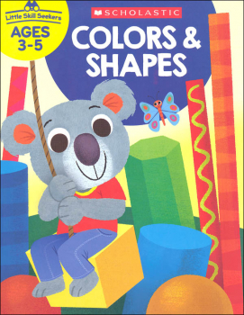 Colors & Shapes (Little Skill Seekers)
