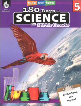 180 Days of Science for Fifth Grade