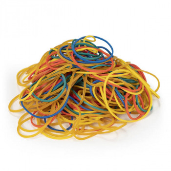 Rubber Bands (assorted sizes)