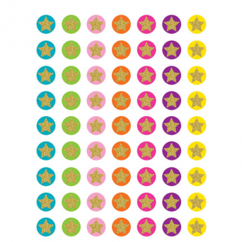 Mini Stickers - Confetti