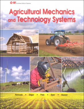 Agricultural Mechanics and Technology Systems Text