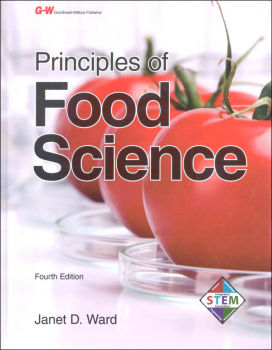 Principles of Food Science, 4th Edition Text