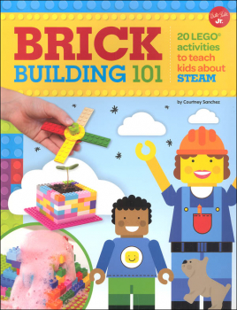 Brick Building 101: 20 LEGO Activities to Teach Kids About STEAM