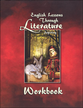 English Lessons Through Literature Level A Manuscript Workbook