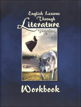 English Lessons Through Literature Level F Workbook