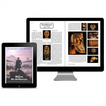 Master and His Apprentices Textbook (Digital)