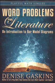 Word Problems from Literature An Introduction to Bar Model Diagrams