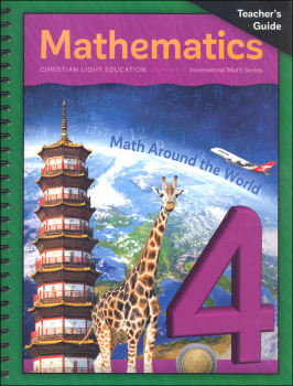 Mathematics Grade 4 Teacher's Guide (for Textbook)