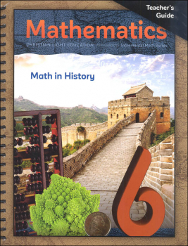 Mathematics Grade 6 Teacher's Guide (for Textbook)