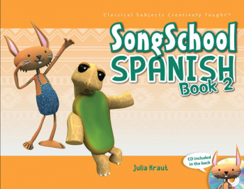 Song School Spanish Book 2 Student Edition