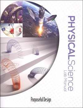 Purposeful Design Science Physical Science Lab Manual