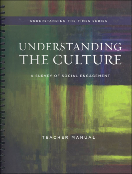 Understanding the Culture Teacher Manual (5th)