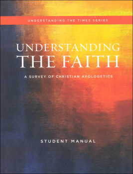 Understanding the Faith Student Manual (5th)