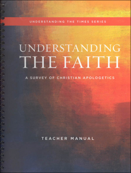 Understanding the Faith Teacher Manual (5th)