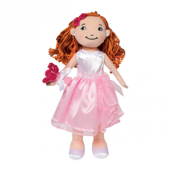 Rose Groovy Girl Doll (Special Edition)