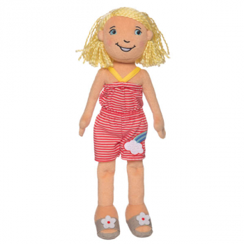Sunshine Groovy Girl Doll