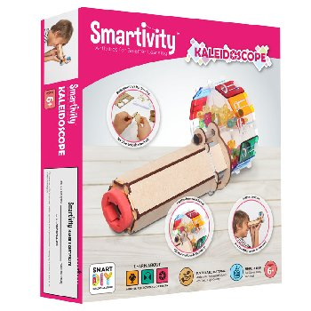 Fantastic Optics Kaleidoscope (Smartivity)