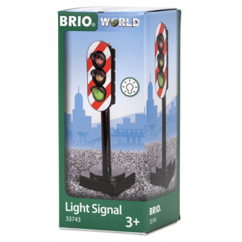 BRIO Light and Signal