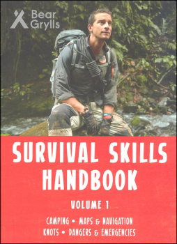 Survival Skills Handbook - Volume 1