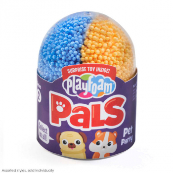 Playfoam Pals Pet Party Series 2 (assorted style)