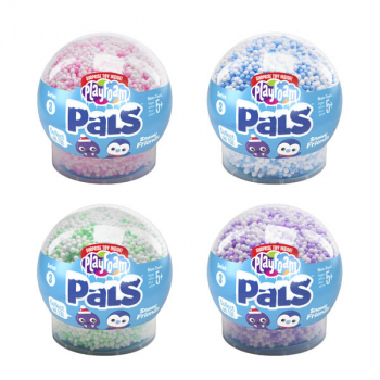 Playfoam Pals Snowy Friends Series 3 - 6 Pack
