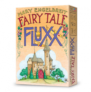 Fairy Tale Fluxx Game