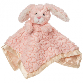 Putty Bunny Character Blanket