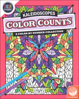Color Counts - Kaleidoscopes