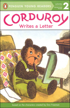 Corduroy Writes a Letter (Penguin Young Reader Level 2)