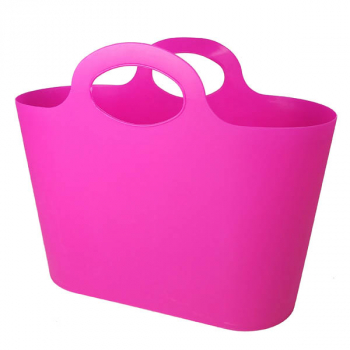 Party Tote - Hot Pink