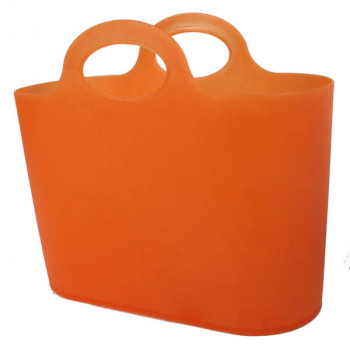 Party Tote - Tangerine