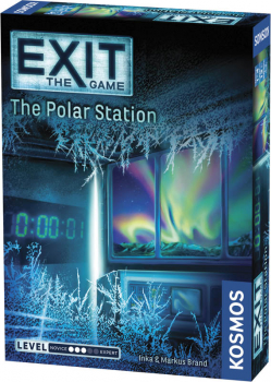 Polar Station (Exit the Game)